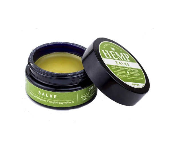 Endoca Hemp Salve