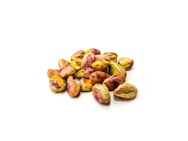 nuts for vitamin b12 Anaemia Vegan Food